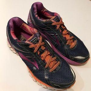 Brooks Adrenaline GTS 15 Women's 8 Running Shoes